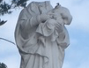 Vierge du Sacré Coeur